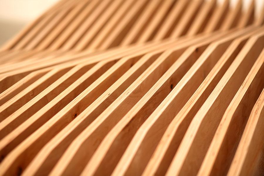 Diseño de mobiliario comercial especial